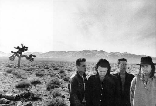 u2-biografia-the-joshua-tree